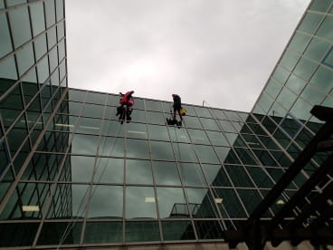 1st Choice Window Cleaning Plus