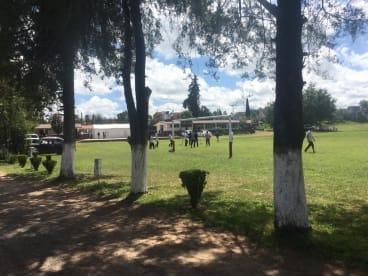 Escuela Preparatoria Carlos Herrera Ordonez