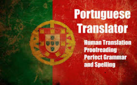 Portuguese Language Translation Service