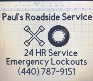 Paul's Roadside Service
