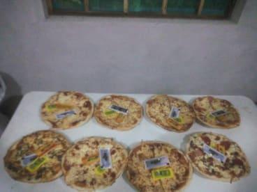 Pizzeria 2 Hermanas