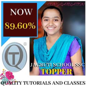 Quality Tutorials and Classes (Qualitics Educare PVT. LTD.)