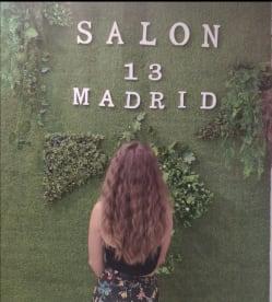 Salón 13 Madrid