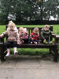 SPLATT's Childminders