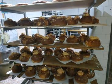 Panadería Liberato