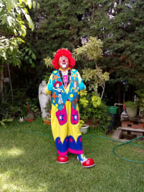 Happy Clowns Show