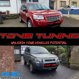 TDVS Mobile ECU Remapping & Engine carbon cleaning services