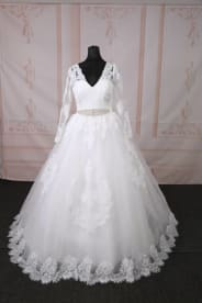 Luna Rosa Bridal