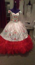 Wedding Gown Designer