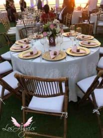 Eventos y Banquetes Xifesh