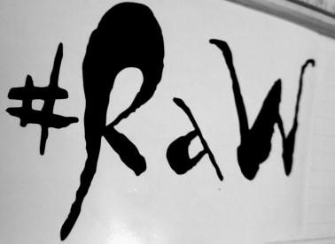 raw graphics