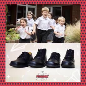 Pikudos Shoes
