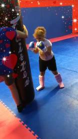 Spartan MMA