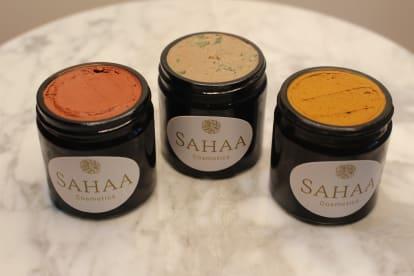 Sahaa Cosmetics