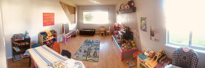 Abby Good Beginnings Daycare