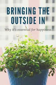 My Journey To Living Happy