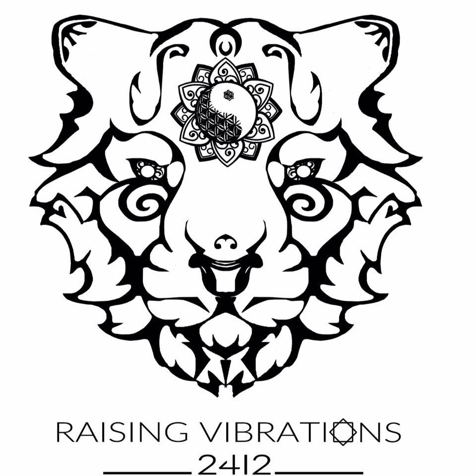 2412 Raising Vibrations