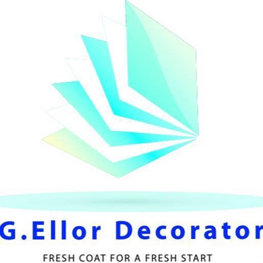 G.Ellor Decorator