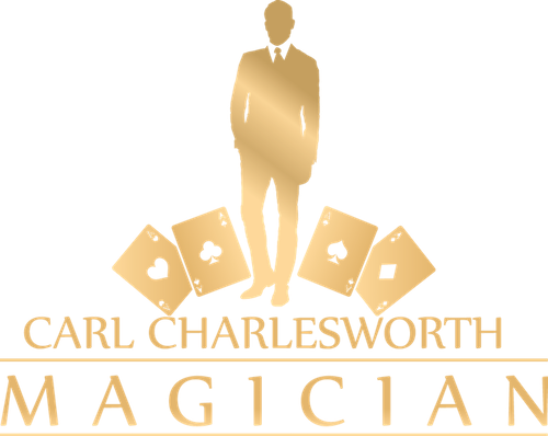 Carl Charlesworth Magician