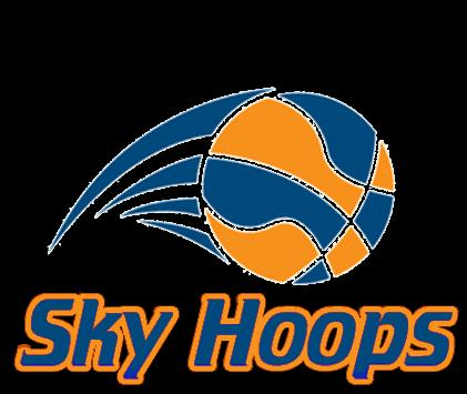 Sky Hoops