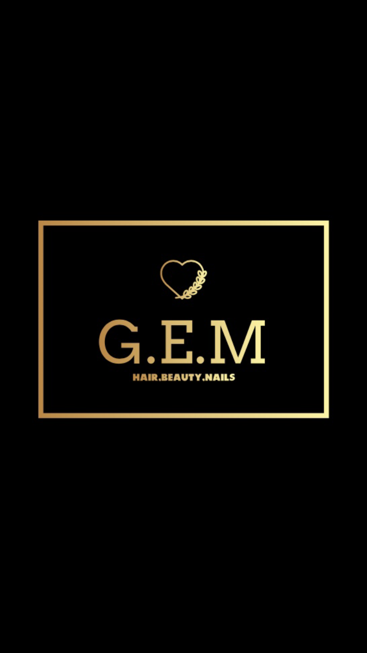 G.E.M Hair . Nails . Beauty