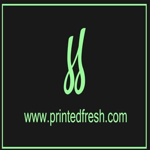 Printedfresh