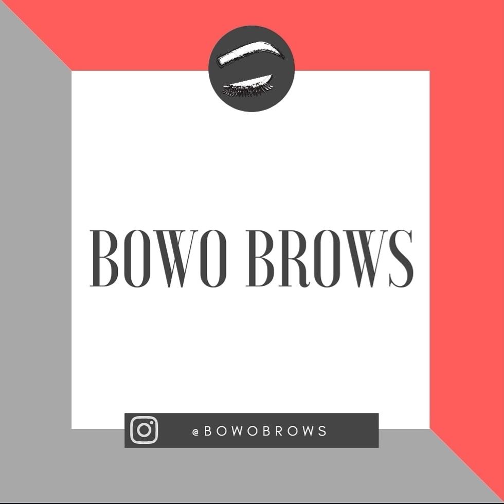BOWO Brows