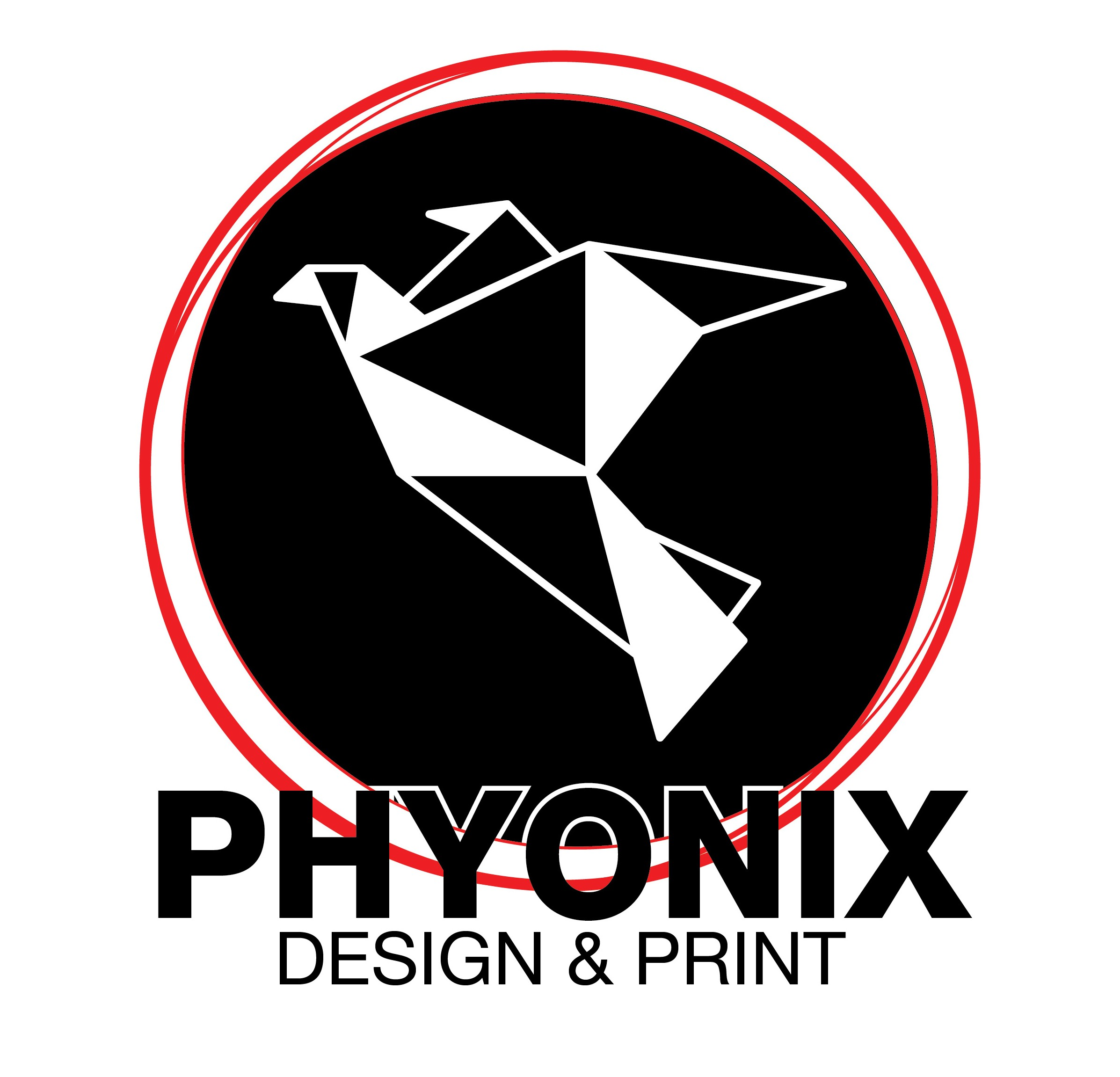Phyonix Design & Print