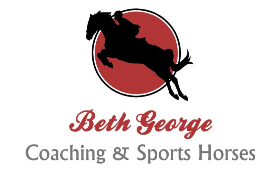 Beth George - Coaching & Sport Horses