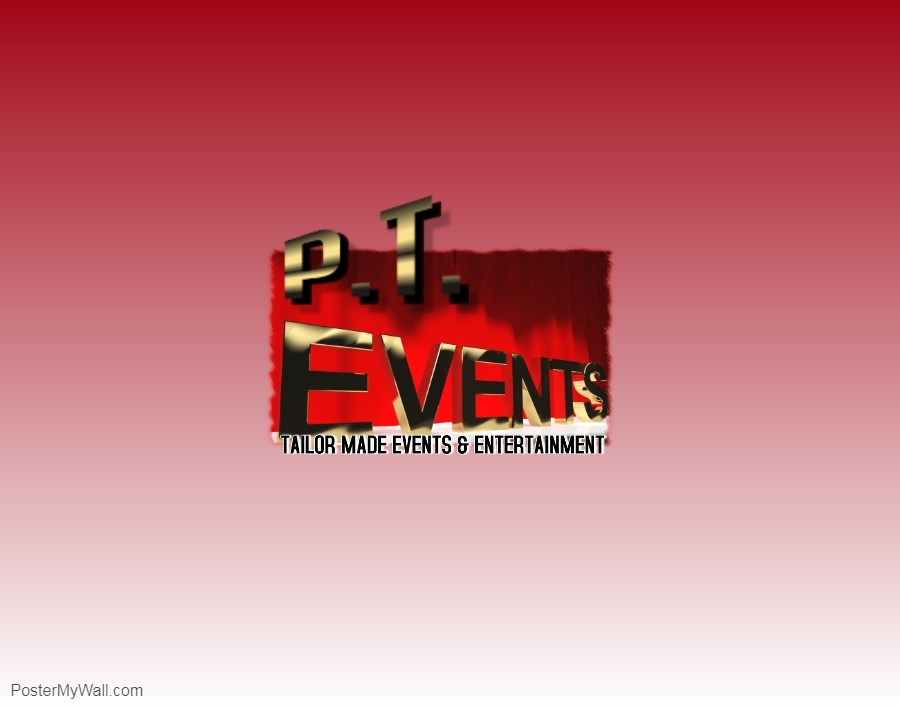 P.T. Events Tailor Made Events & Entertainment