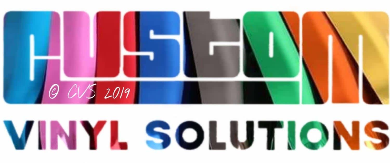 Custom Vinyl Solutions