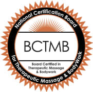 PMSC Muscular Therapy