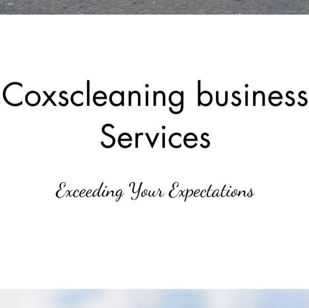 Coxscleaning
