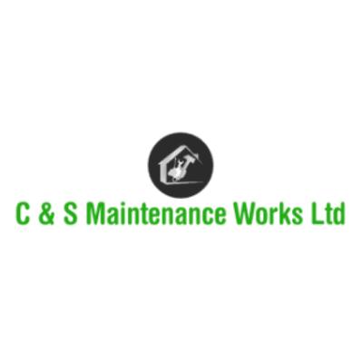C&S Maintenance Works LTD