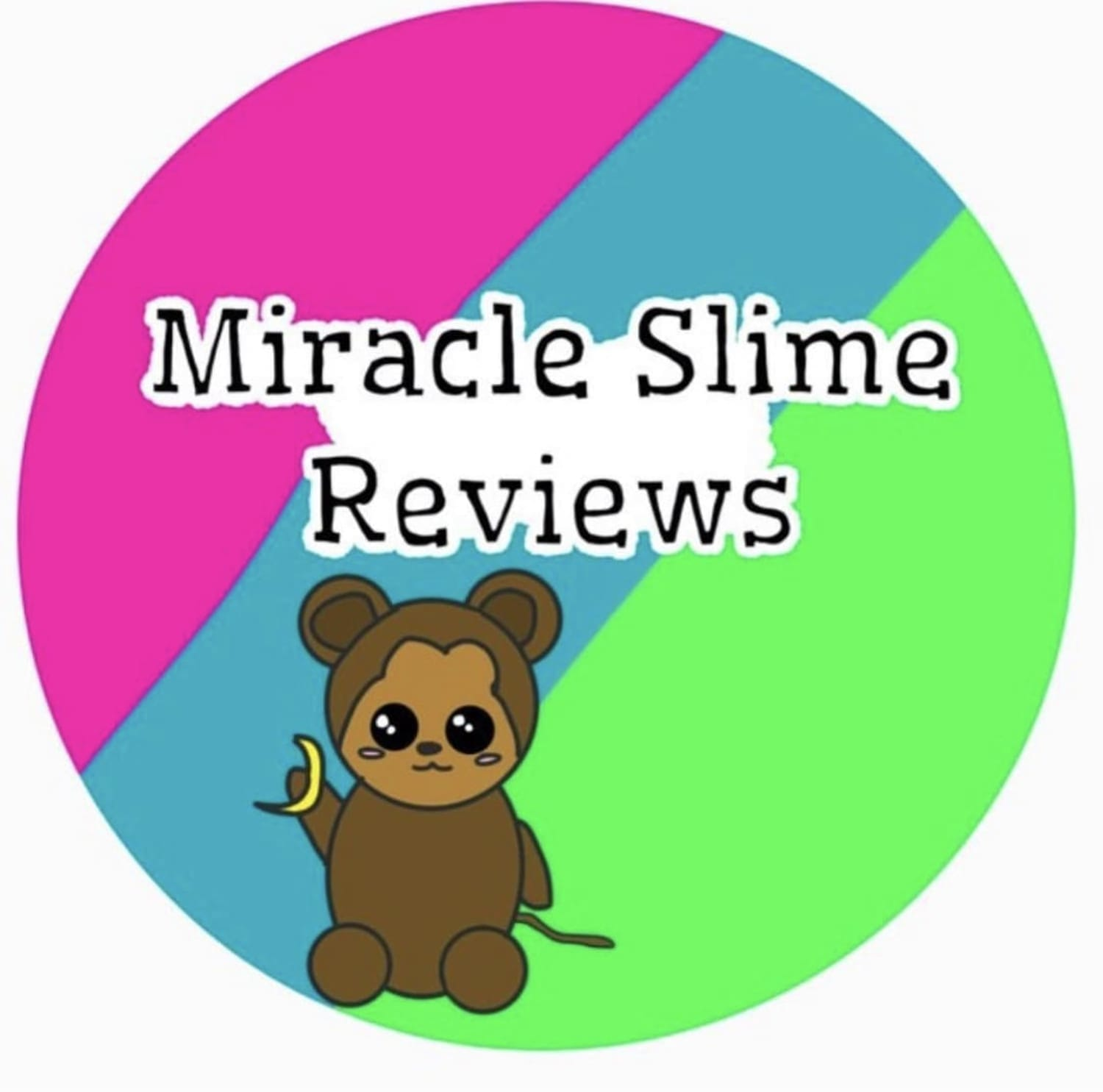 Monkey Miracle Slime Reviews