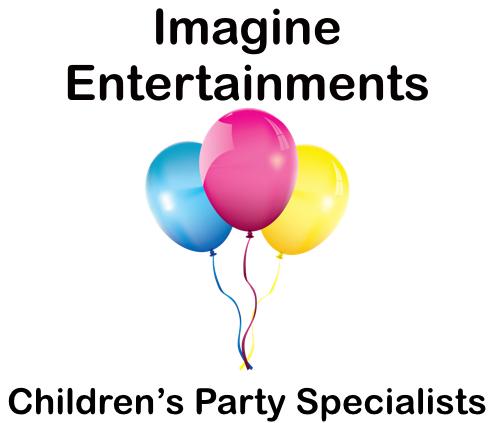 Imagine Entertainments - Children's Party Specialists