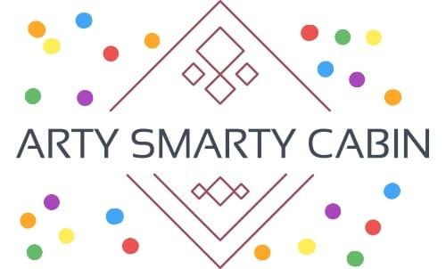 Arty Smarty Cabin