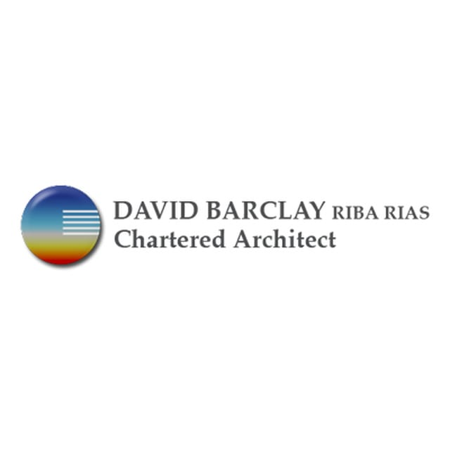 David Barclay Riba Chartered Architect