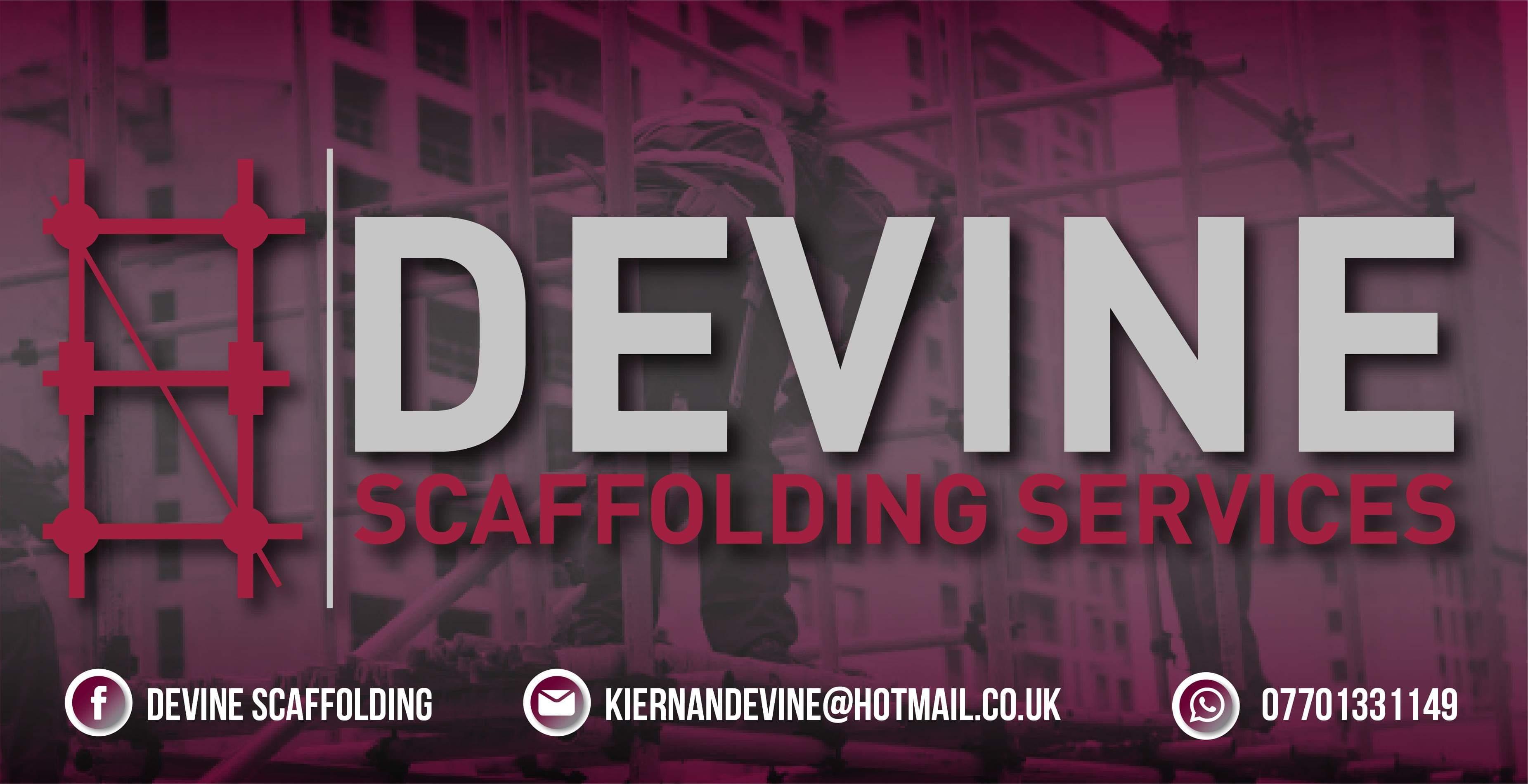 Devine Scaffolding Services