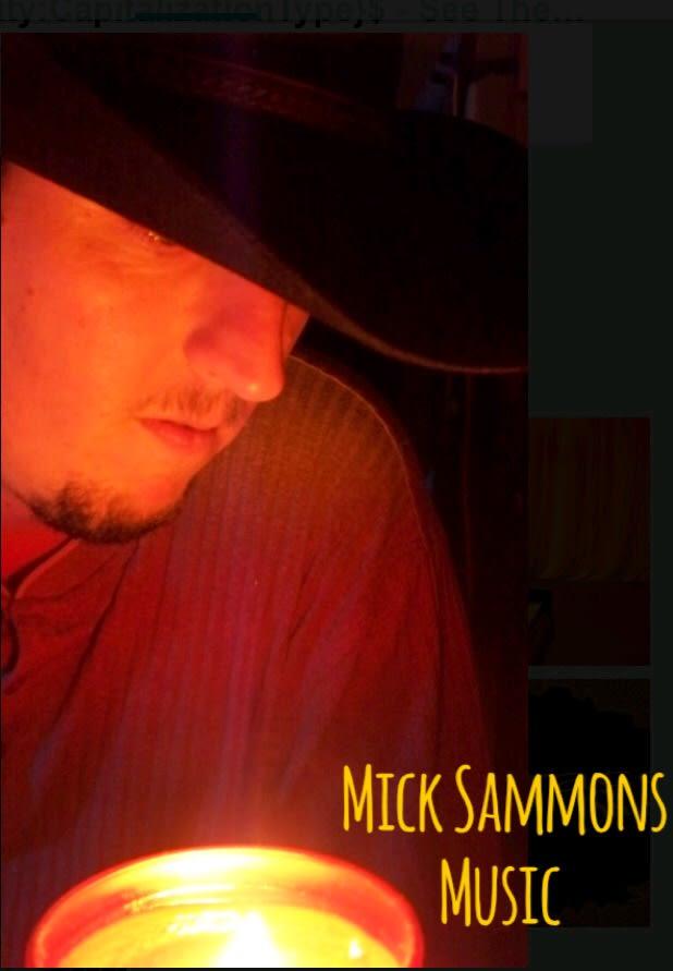 Mick Sammons Music