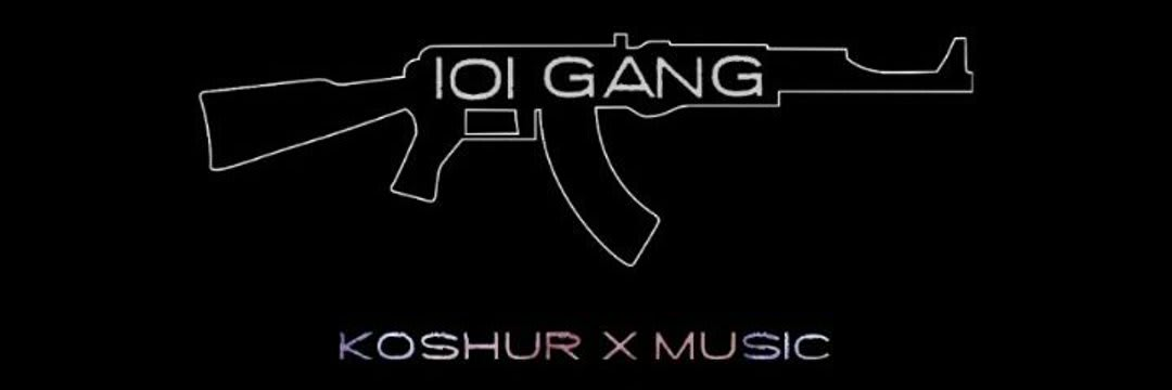 101 GANG MUSIC