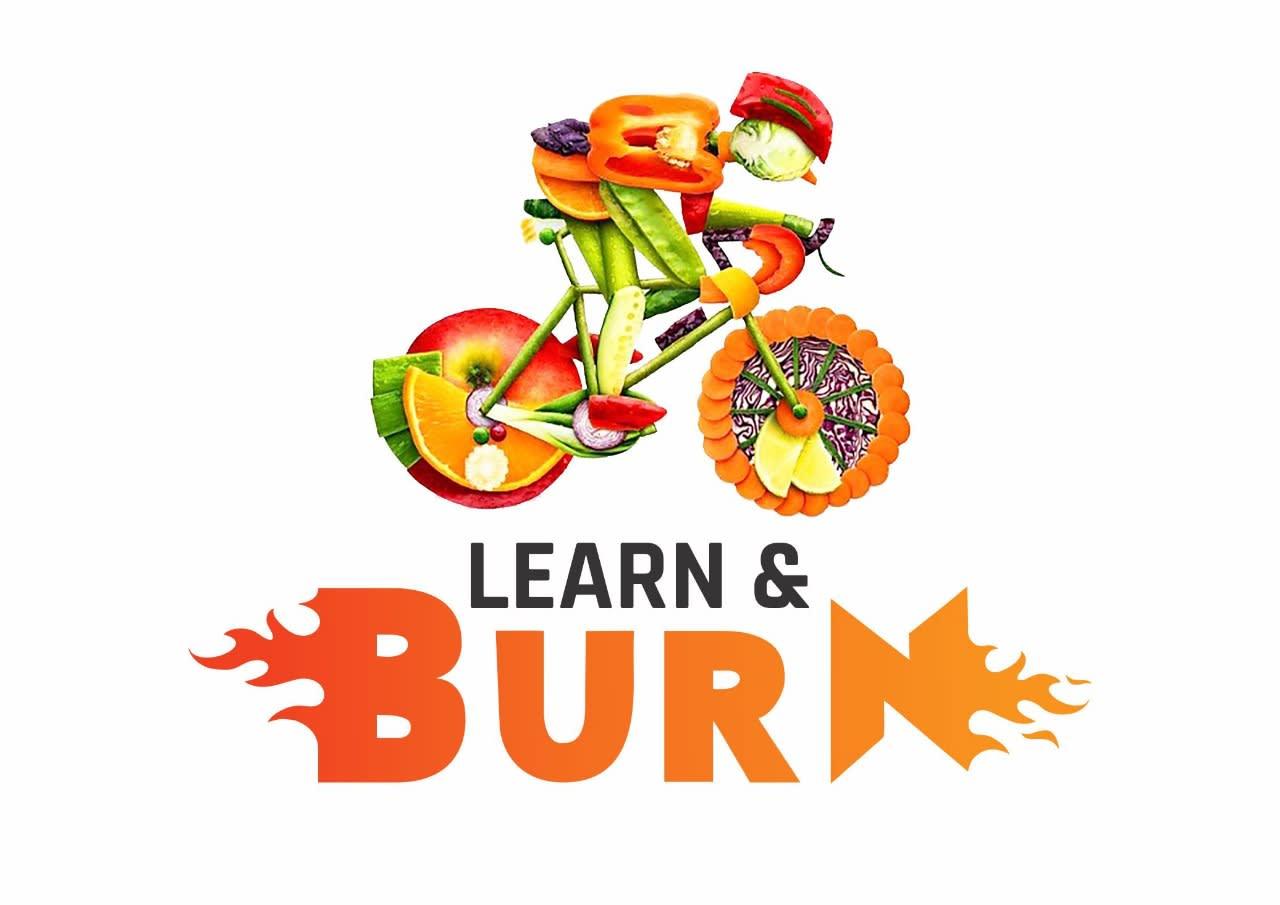 Learn & Burn