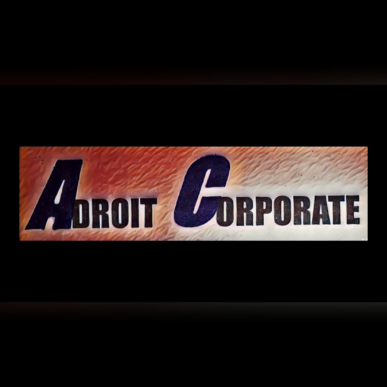 Adroit Corporate