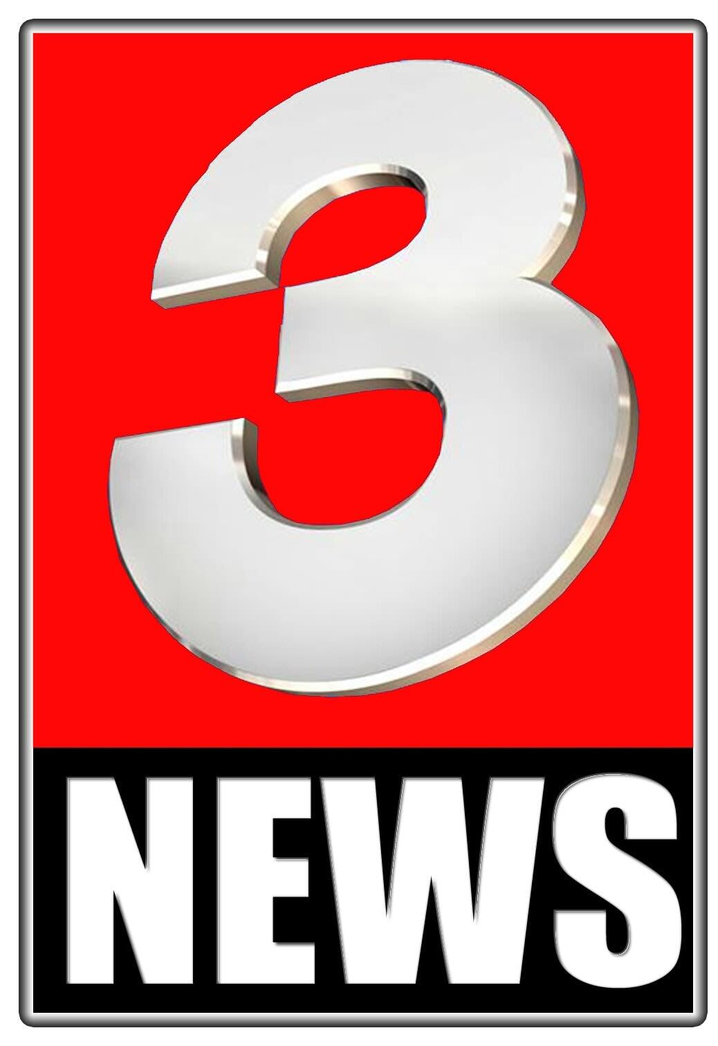 3 NEWS
