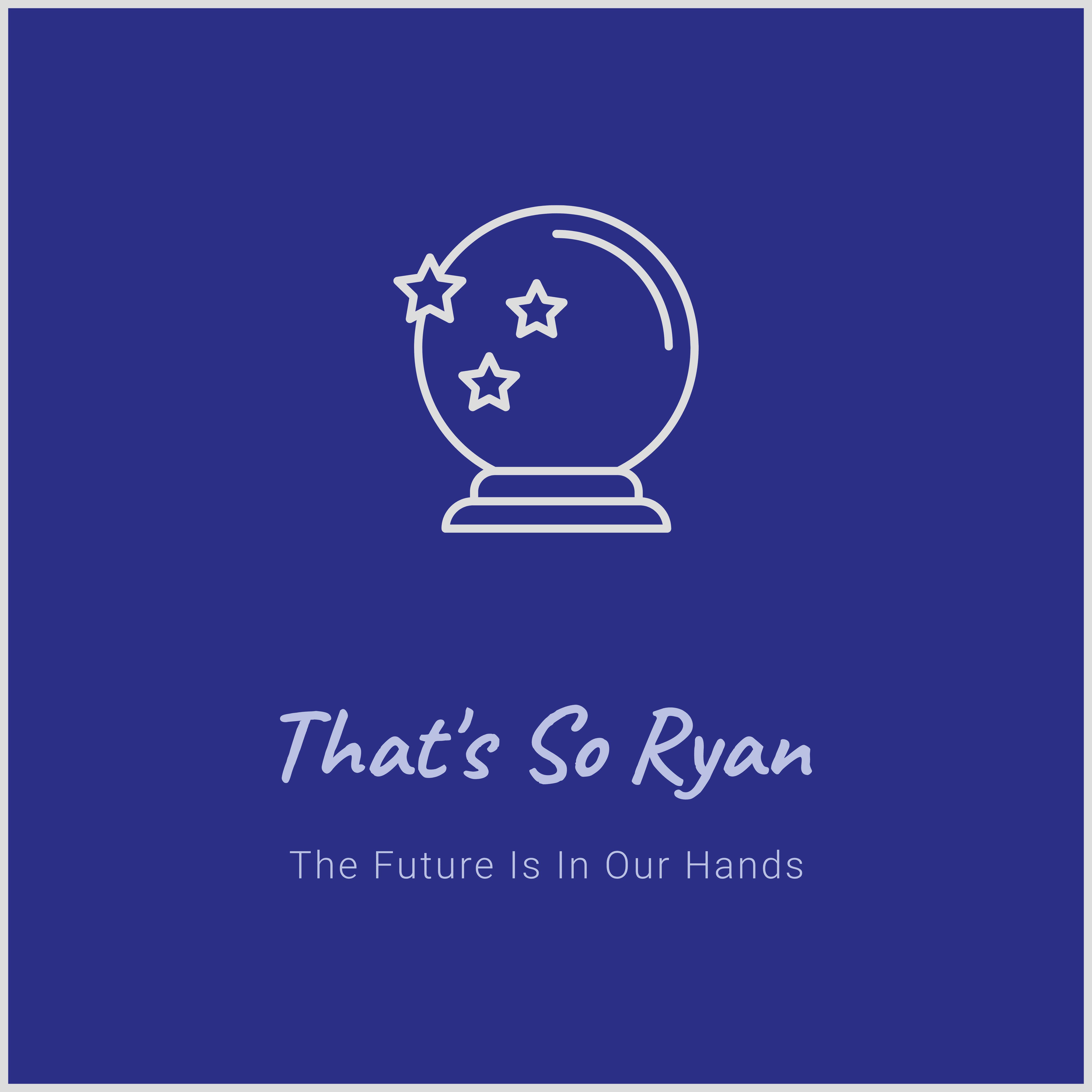 That's So Ryan