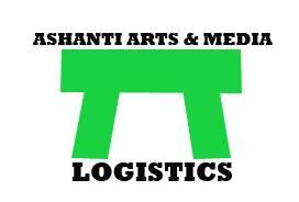 Ashanti Arts & Media Logistics