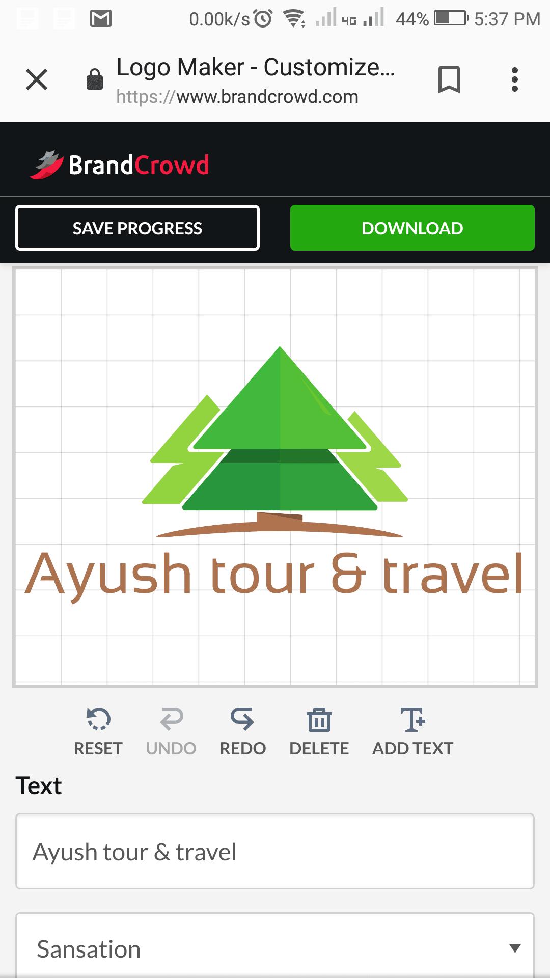 Ayush tour and travel
