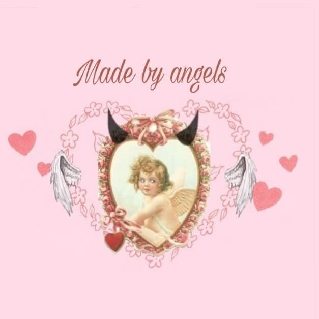 Made By Angels