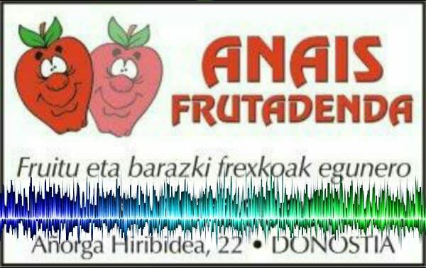 Anais Frutadenda