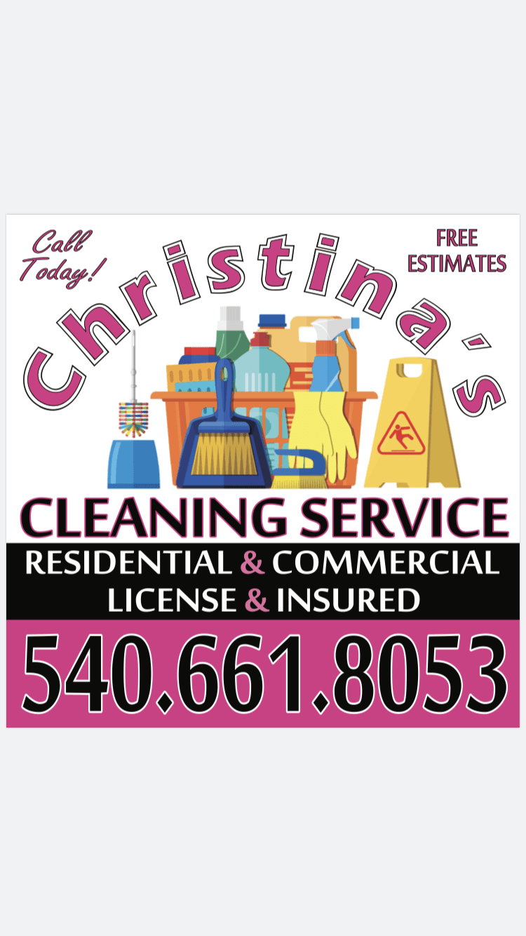 Christina's Cleaning Service